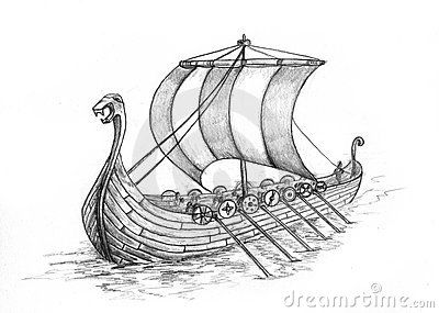 Viking Stock Illustrations, Vectors, & Clipart – (2,847 ...
