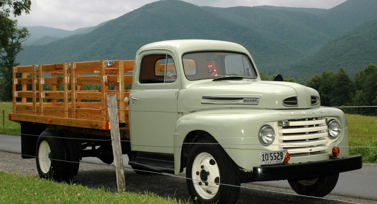 1949 Ford F1 Resto Mod Fully Restored With Images 1948 Ford