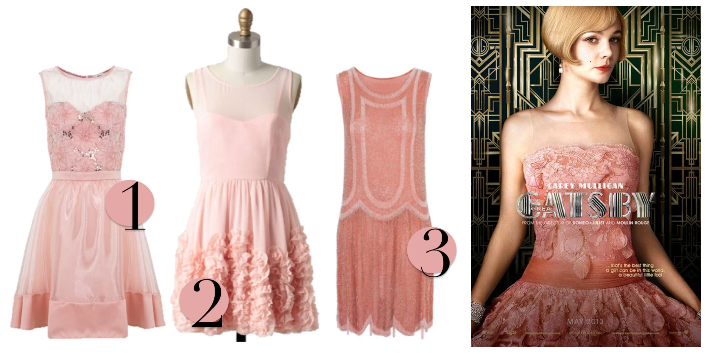 Inspired by Gatsby | Gatsby, Prom and Prom ideas