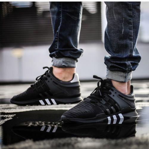 adidas superstar size 7 nero