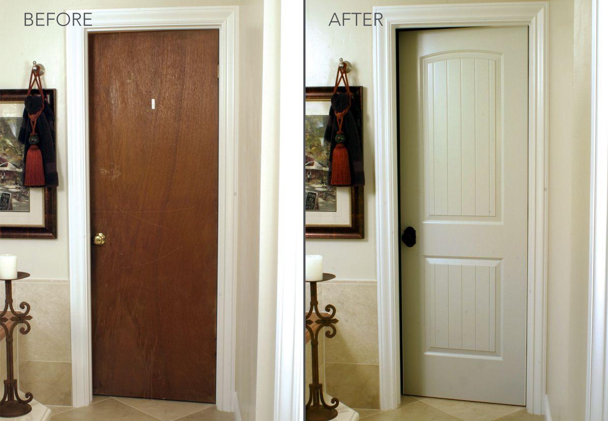 Bathroom Door Replacement By Homestory Doors Interior Closet