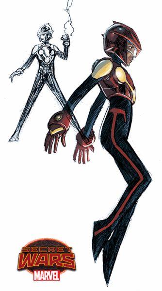 Infinity Gauntlet No 1 Preview Gerry Duggan Dustin Weaver Get