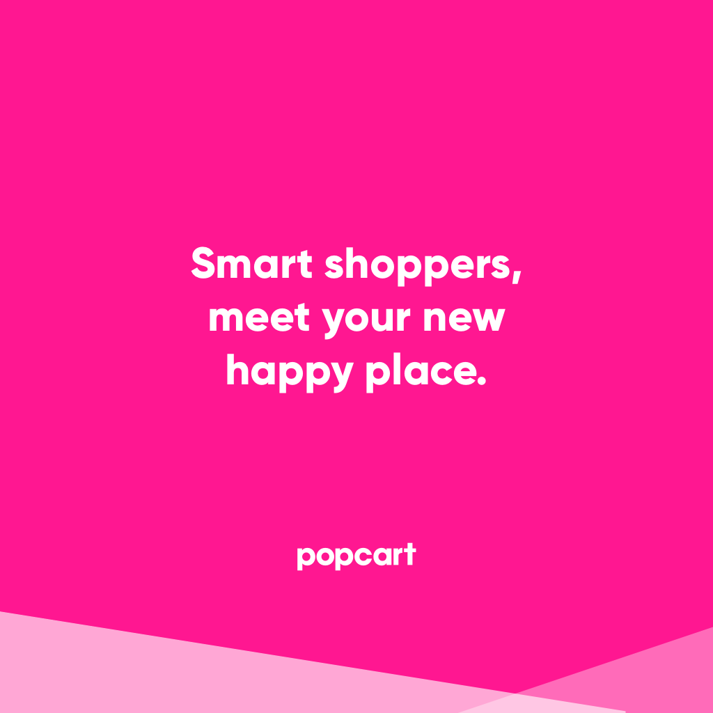 Introducing Popcart, the app that finds you the best