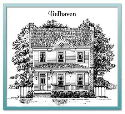 Authentic Historical Designs Llc House Plan Historical Design Architectural Floor Plans House Plans