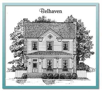 Authentic Historical Designs Llc House Plan Historical Design House Plans Architectural Floor Plans
