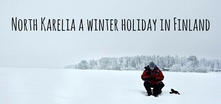 North Karelia A Finnish Winter Holiday In Finland Holidays In