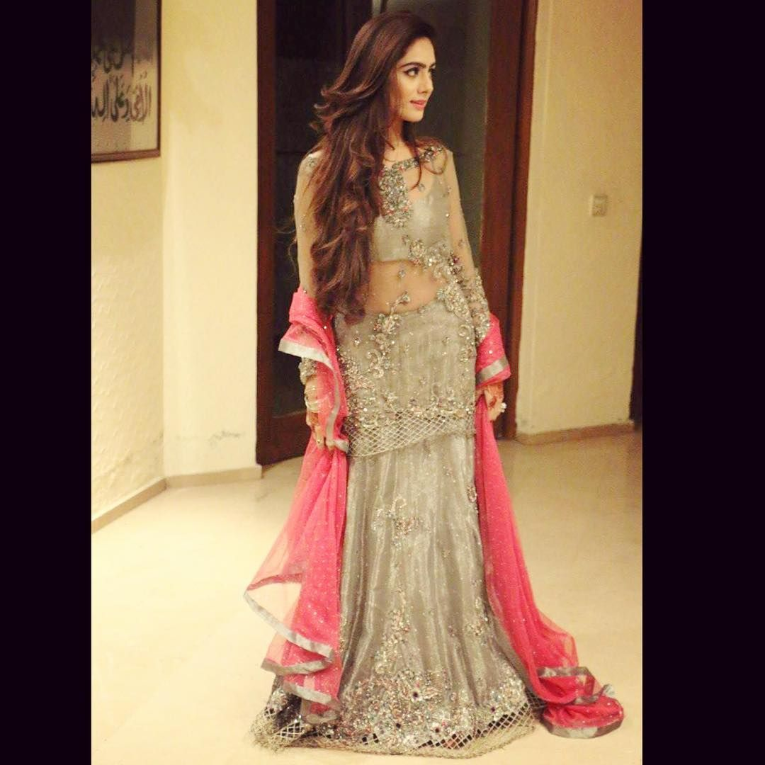 Pin by salar khan on party wear pinterest desi bride wedding pics asian fashion pakistani party wear comment bridesmaid models instagram ombrellifo Gallery