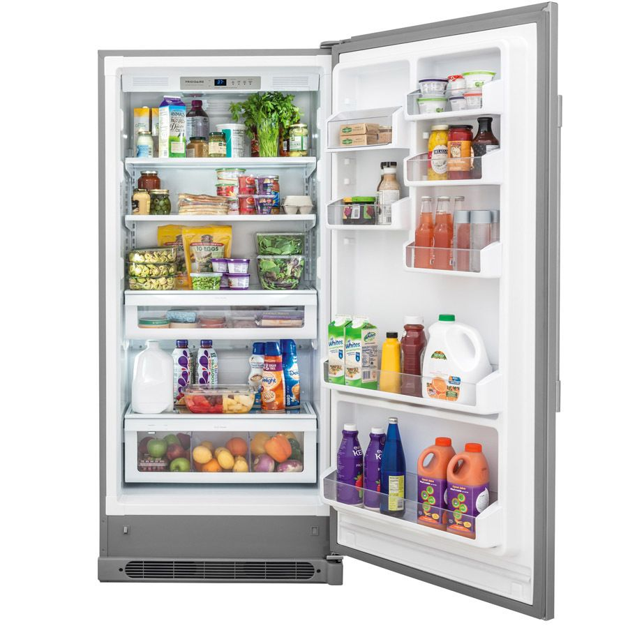 Freezerless Fridge Yup Fo Sho Freezerless Refrigerator All Refrigerator Frigidaire Professional