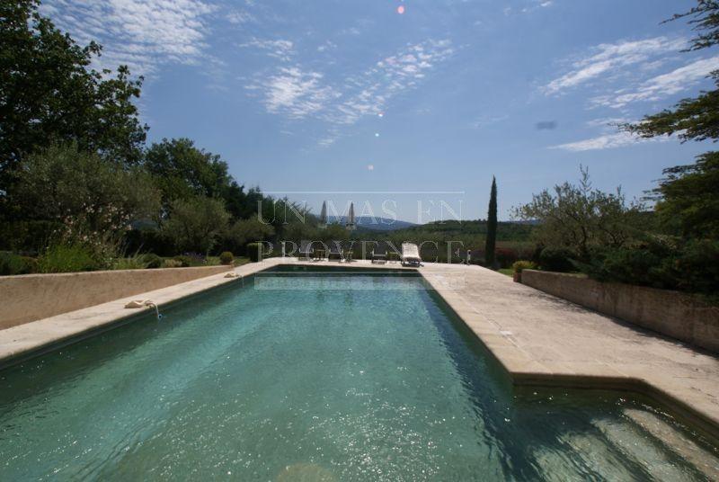 Locations belle maison en pierre avec piscine en bordure d for Pool bordure