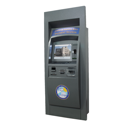 KIOSK has worked with multiple city / municipal offices