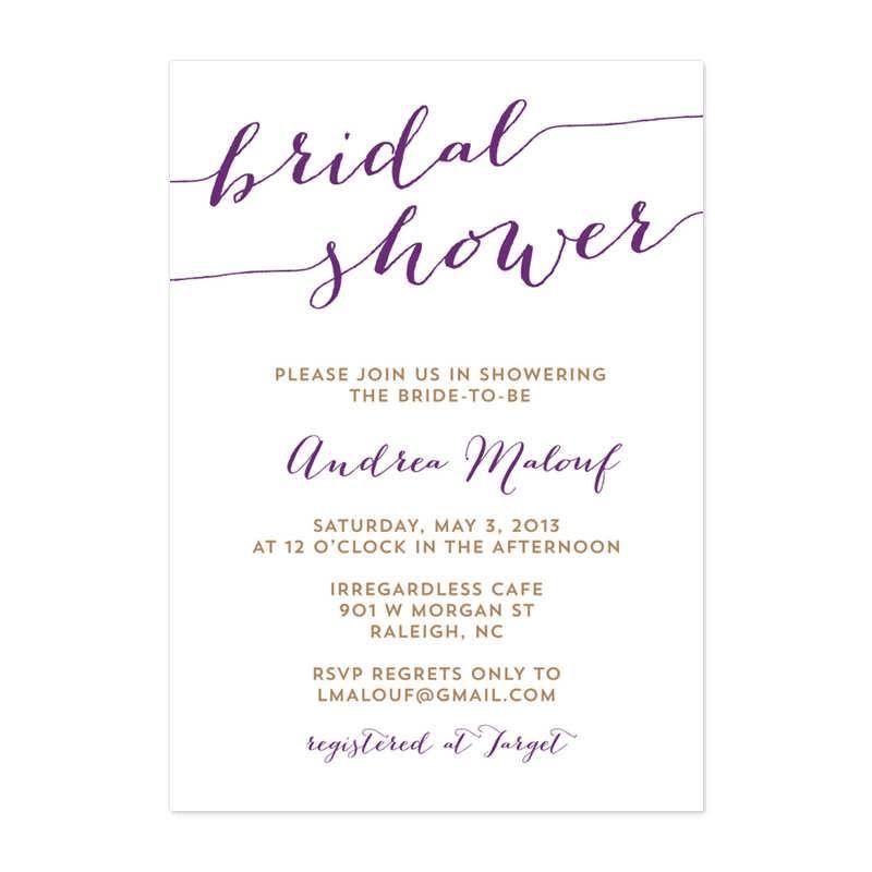 Bridal Shower Card Sayings Examples Bridal Shower Card Sayings
