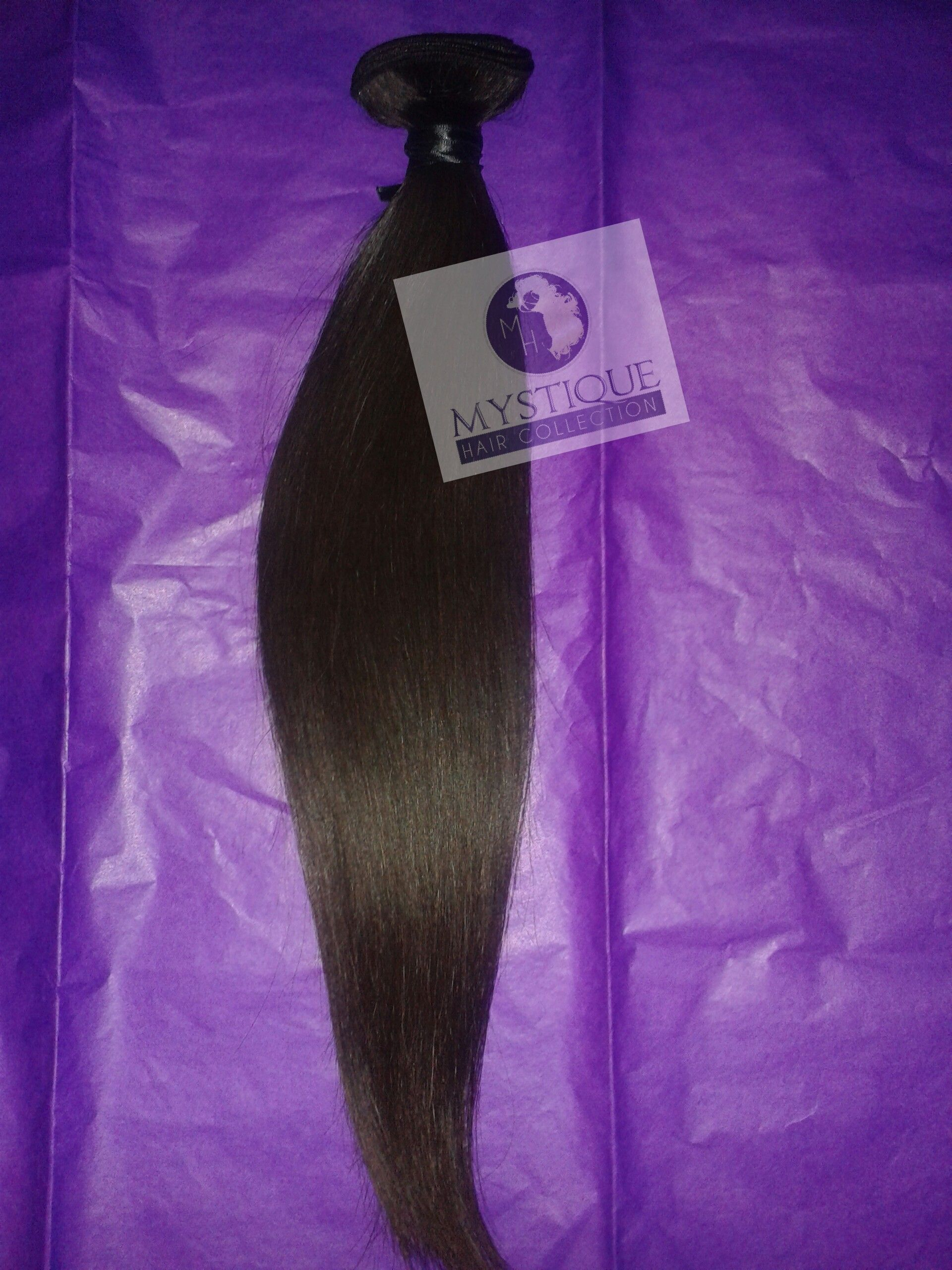 Try The Risk Free Samples From Mystique Hair Collection Check Our