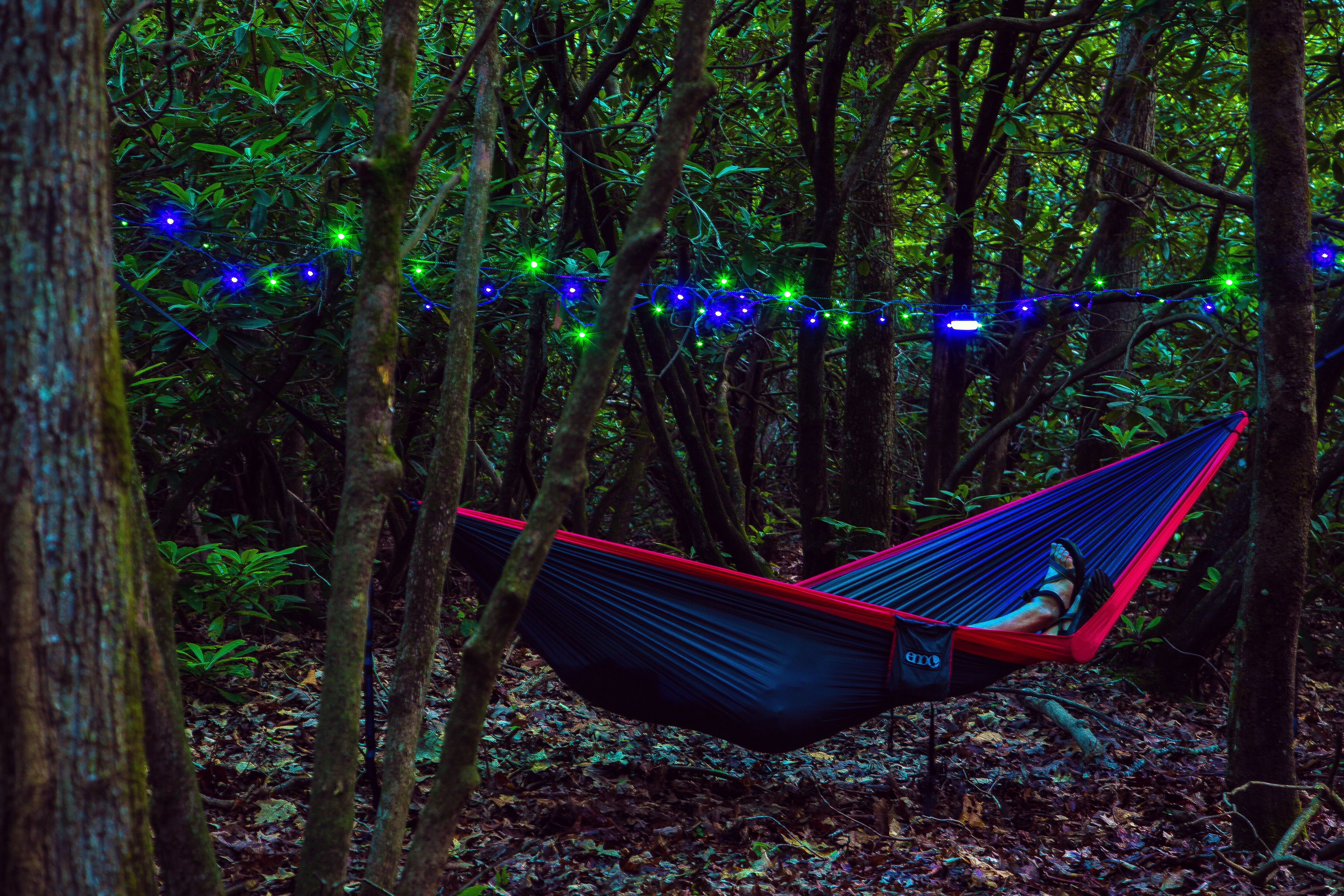 A great way to relax and unwind camp pinterest hammock stand