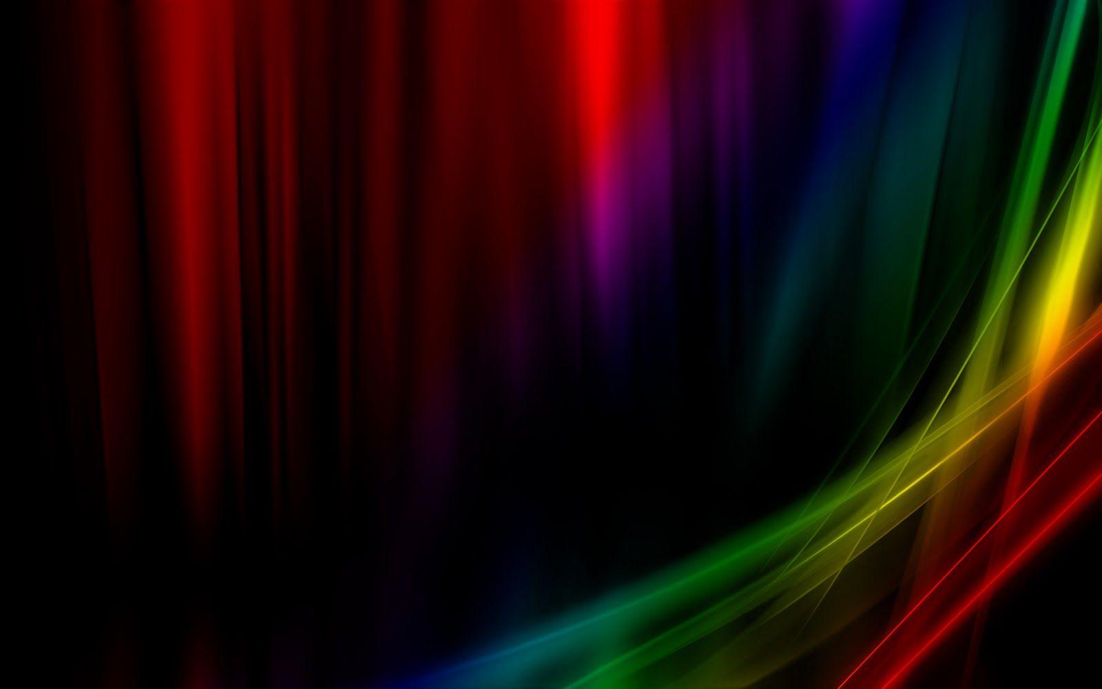 Fondo De Pantalla Abstracto Barras De Colores: Barras De Colores Para Fondo De Pantalla