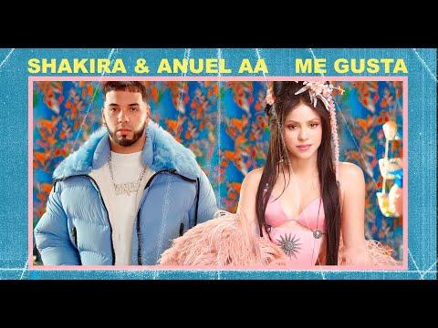 Translation Of Me Gusta By Shakira Shakira Isabel Mebarak Ripoll From Spanish To English In 2020 Me Gusta Lyrics Shakira Lyrics