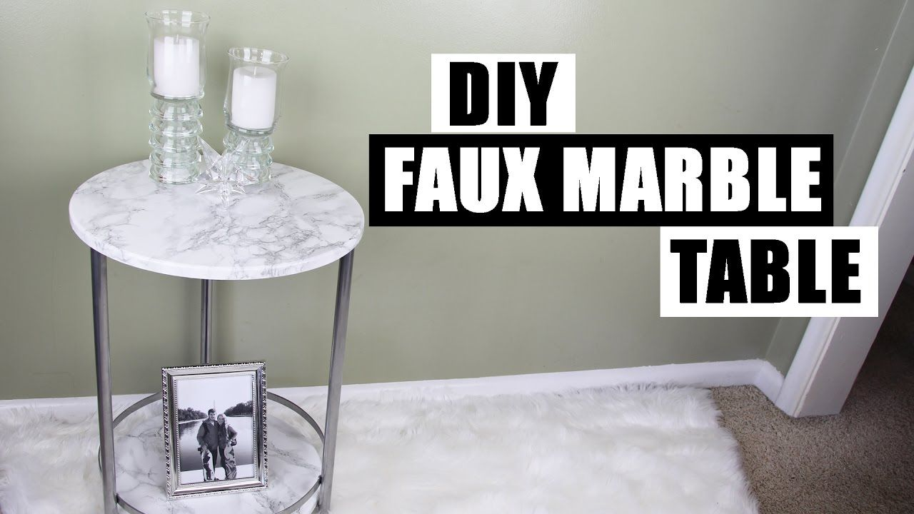 covering furniture with contact paper. How To Apply Contact Paper Round Edges. Think I Will Spray Paint The Table Base Have Gold, Get A Piece Of Wood For Top, And Cover In Marble Covering Furniture With