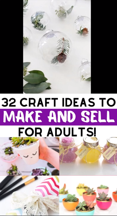 Photo of 30+ Easy Christmas Crafts To Make And Sell For Profit