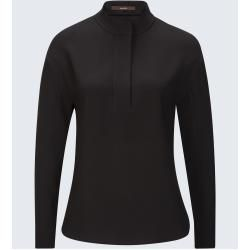 Photo of Stand-up collar blouses for women