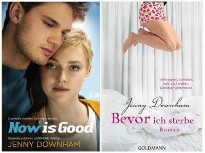 before i die jenny downham movie