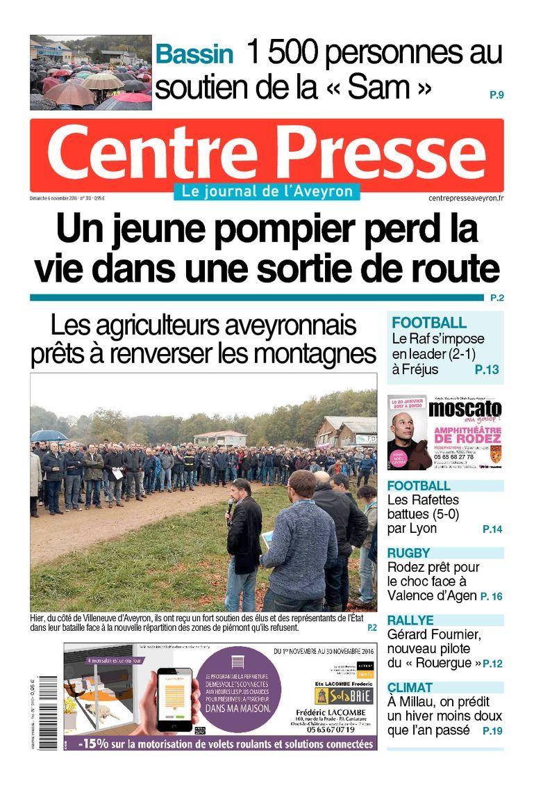 Avis De Deces Centre Presse Aveyron : deces, centre, presse, aveyron, Centre, Presse, Aveyron, Décès,, Aveyron,, Moscato
