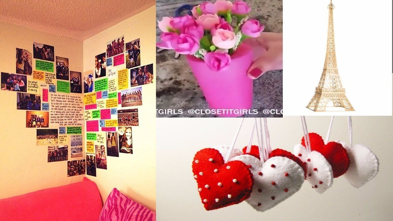 20 Diy Room Decorating Ideas For Teenagers 5 Minutes Crafts Ideas At