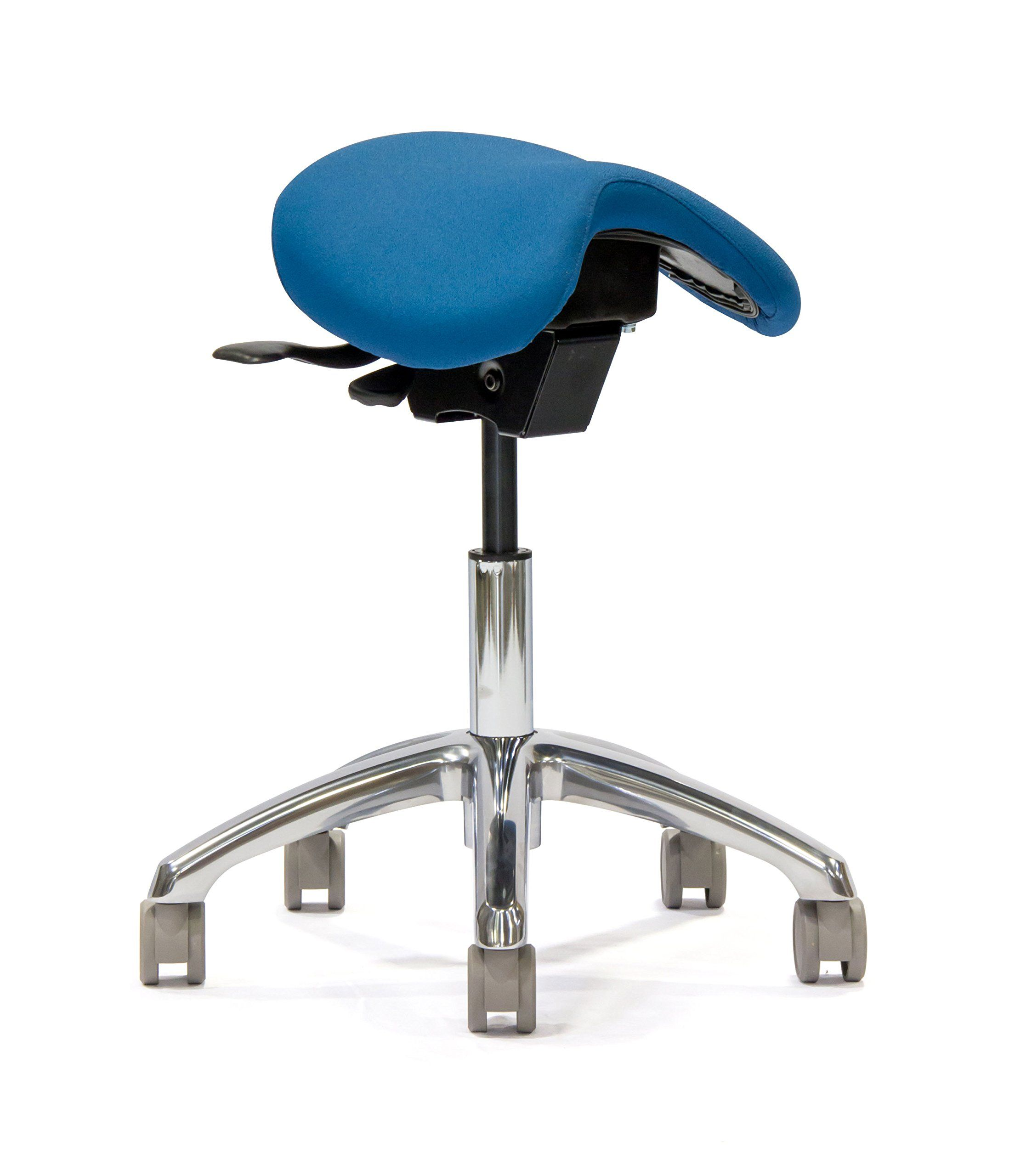 ergonomic chair betterposture saddle chair jobri. Amazon.com : English Saddle Office Products Ergonomic Chair Betterposture Jobri E