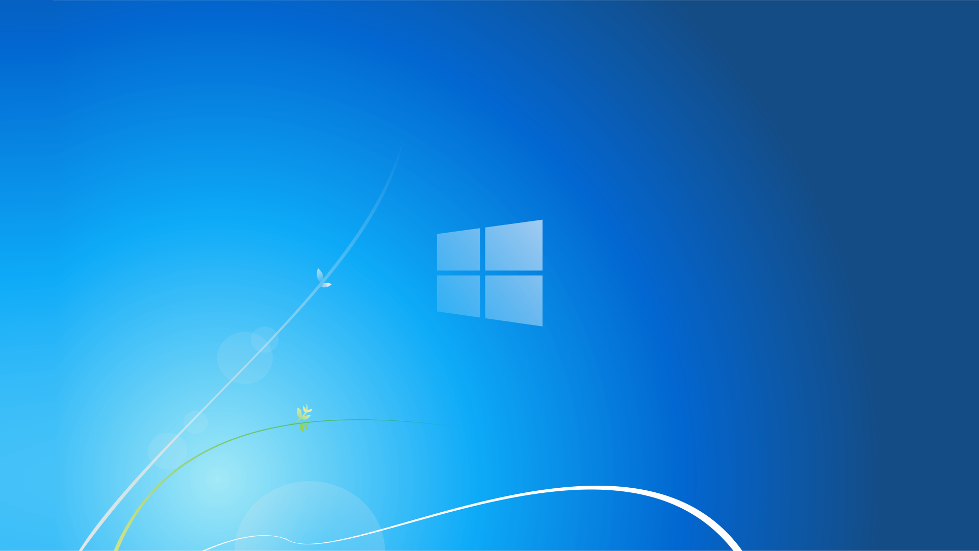 windows 7 reimagined wallpaper by gifteddeviant deviantart com on deviantart