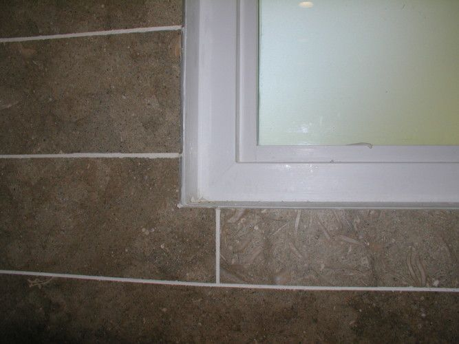 Pin By Pamela Goldfinger On Bathrooms Window In Shower