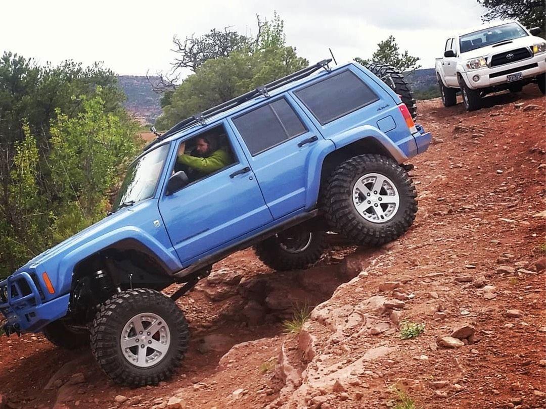 Baja Rack racks_list_inside 4runner, Toyota 4runner