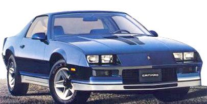 1982 Chevy Camaro Z28 Cross Fire Injected My First Car Chevy Camaro Z28 Camaro Car Front