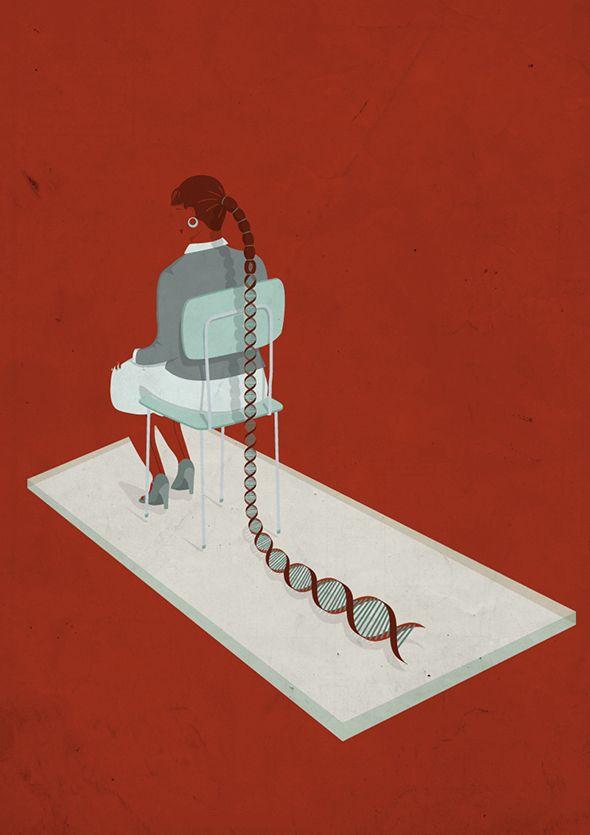 Le illustrazioni di Victor Cavazzoni   PICAME