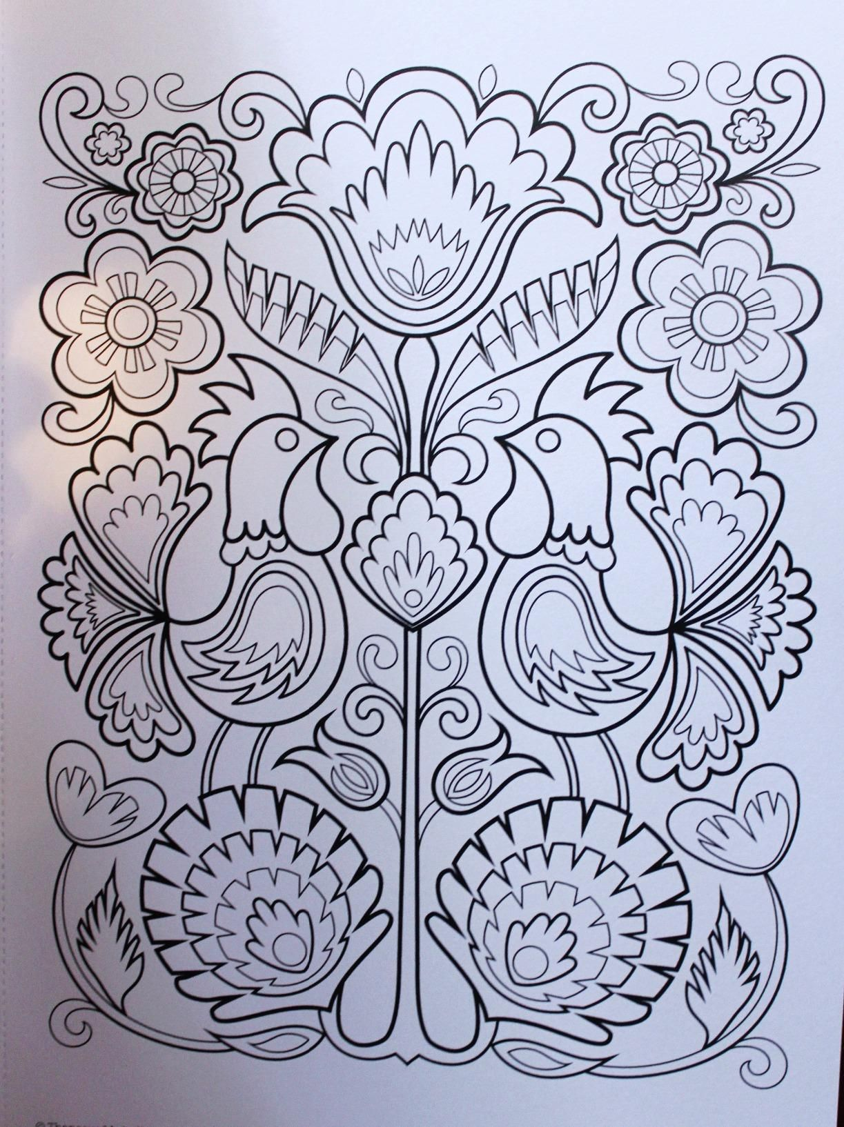 Amazon.com: Don't Worry, Be Happy Coloring Book Treasury ...