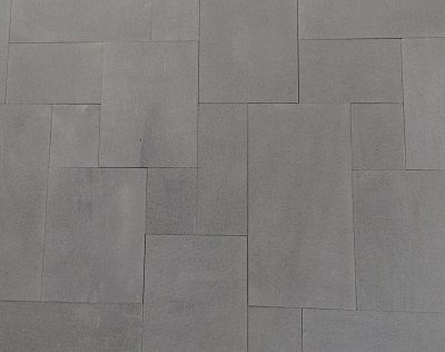 Bluestone French Pattern