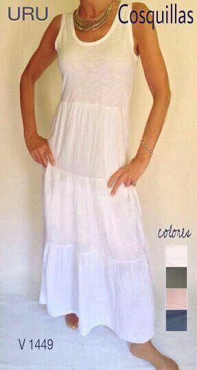Vestido LargoHttp; Cosquillasvalencia Vestido Cosquillasvalencia LargoHttp; Vestido 45ARjL