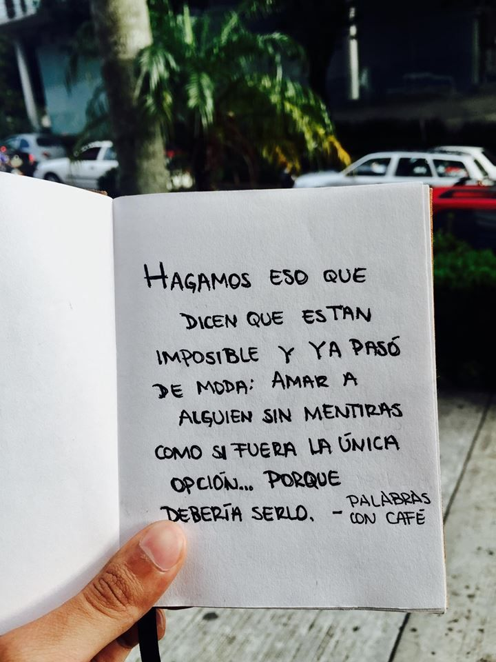 Amor Real Corazon Quotes Love Quotes Y Cafe Quotes