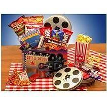 Boyfriend Gift Basket #boyfriendgiftbasket Products You're a Superstar Movie Gift Box #boyfriendgiftbasket