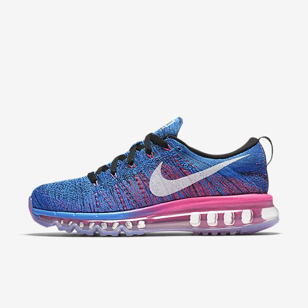 Chaussure de running Nike Flyknit Air Max pour Femme | Nikes