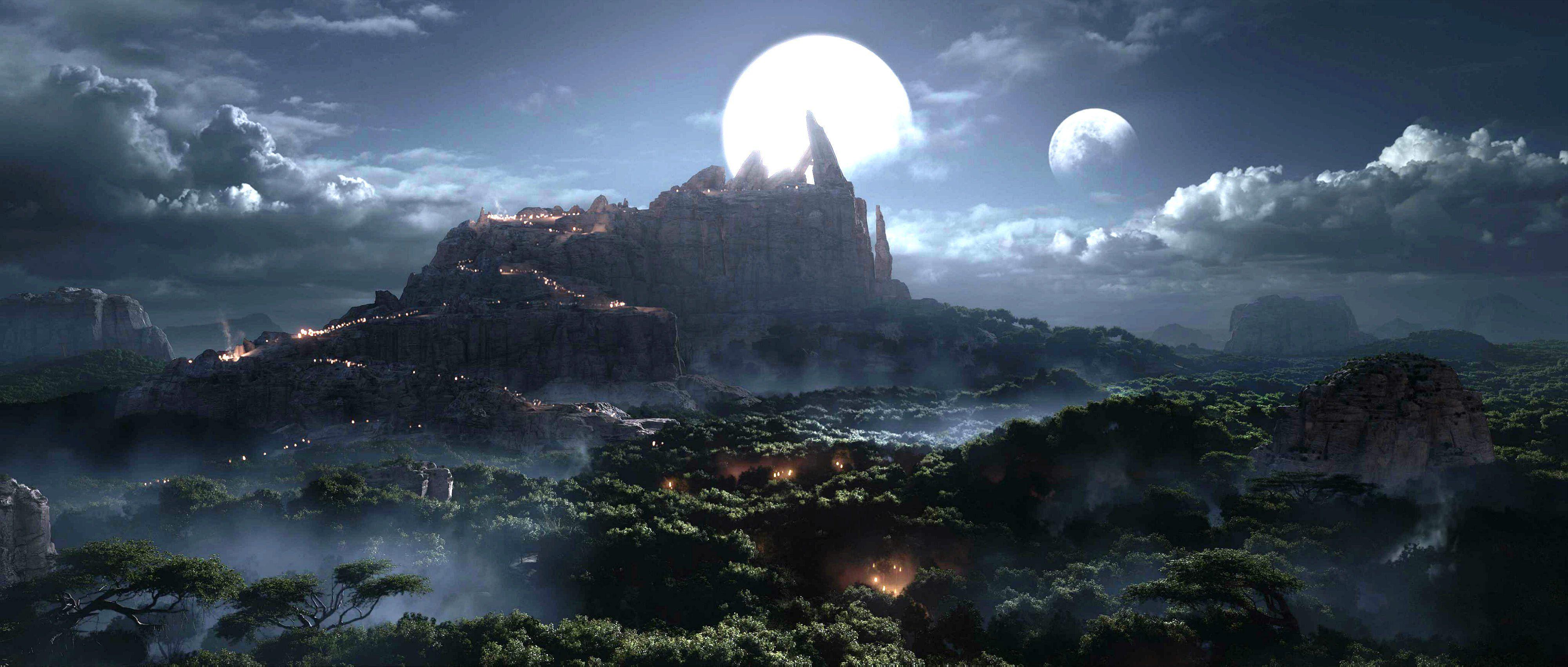 World Of Warcraft HD Обои Фоны Wallpaper Обои, Фон