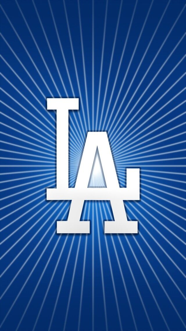 Los Angeles Dodgers Wallpaper Dodgers Los Angeles Dodgers Logo Dodgers Baseball