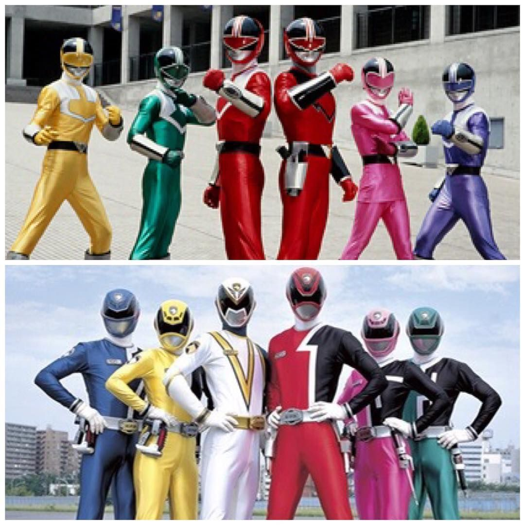 Time Force Or Spd Submitted By Sentai Photography Rangers Mightymorphinrangers Mmpr