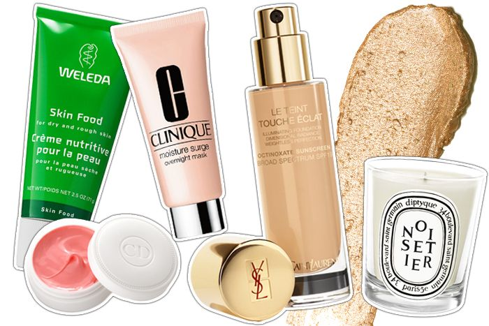 The Cold-Weather Beauty Essentials You Can't Survive Winter Without #beautyessentials