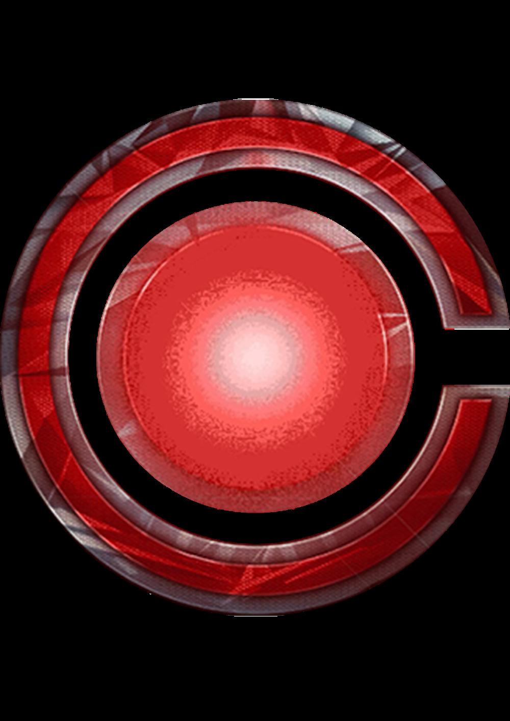 Dceu Cyborg Logo Transparent By Natan Ferri On Deviantart Cyborg Logo Cyborg Logos