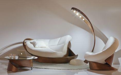 designer moebel actual design studio holz designer sofa und sessel, Hause deko
