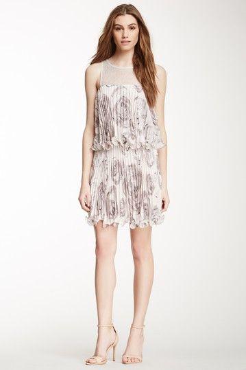 Riley Tiered Dress on HauteLook