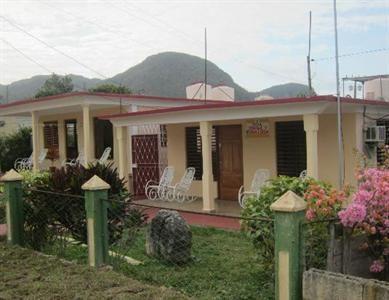 Dames Hotel Deals International - Villa Jorge y Ana Luisa - Street Calle Final del, Policlinico #2C, Vinales, Vinales, Cuba