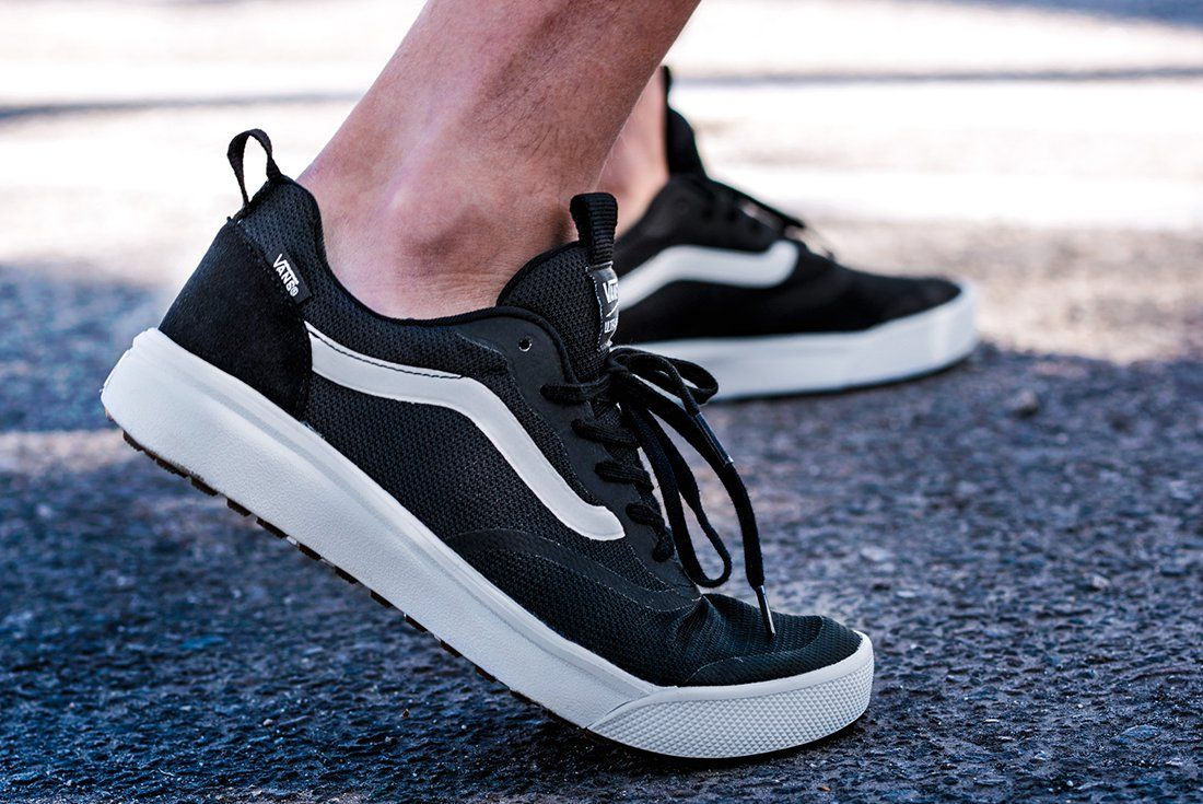 Vans Unveil Their New UltraRange  b73f0469115