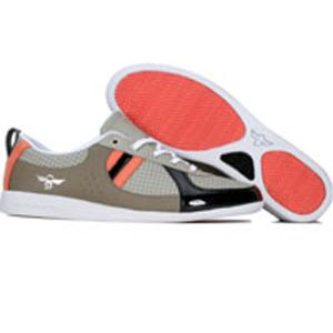 Creative Recreation Womens Galow (cement / ash / salmon / black patent) WCR7538-CASBP - $79.99