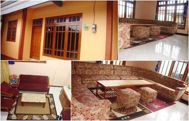 Villa Murah Kota Batu Malang Homestay Dinotiyo