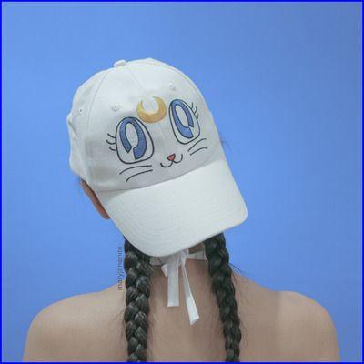 Artemis cap