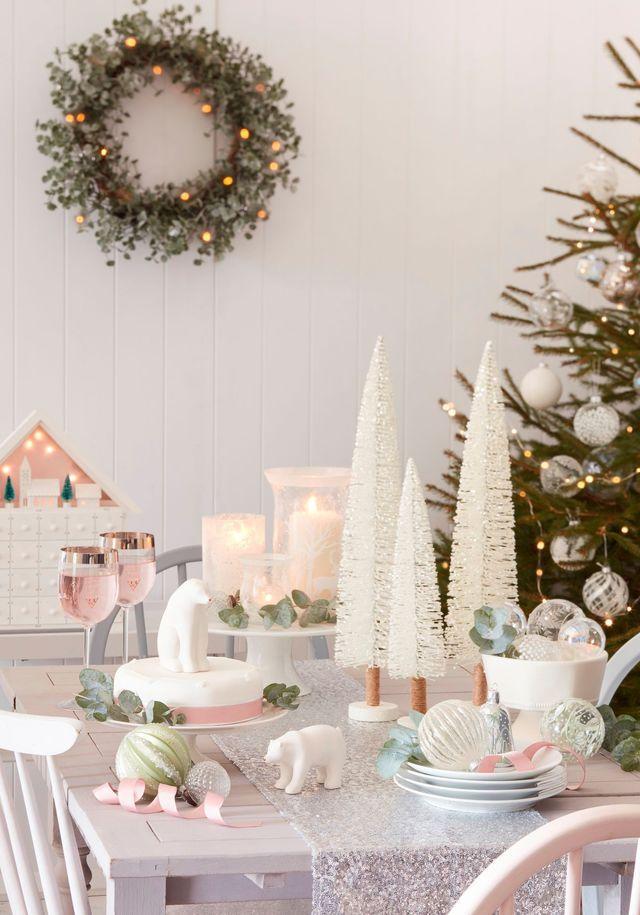 Déco de Noël pas cher : idées shopping décoration ...